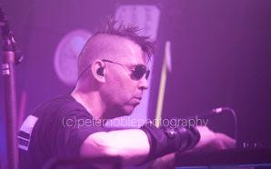 KMFDM : Live