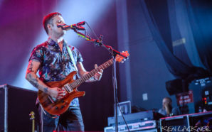 Modest Mouse Concert Photo Gallery