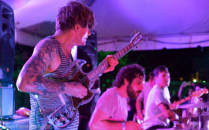 Oh Sees Concert Photo Gallery