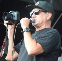 Jim Lindberg