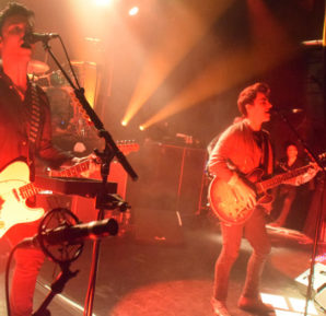 Stereophonics : Live