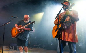 Tenacious D – Live in 2017