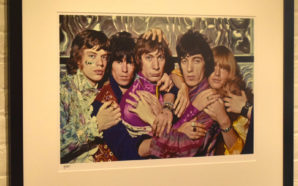 Their Satanic Majesties Request Photo Exhibit Gallery