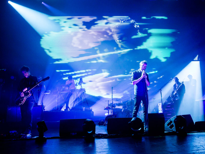 The National : Live