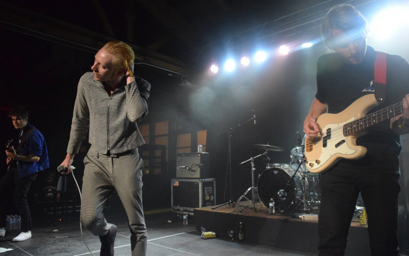 House of Vans Chicago : Live