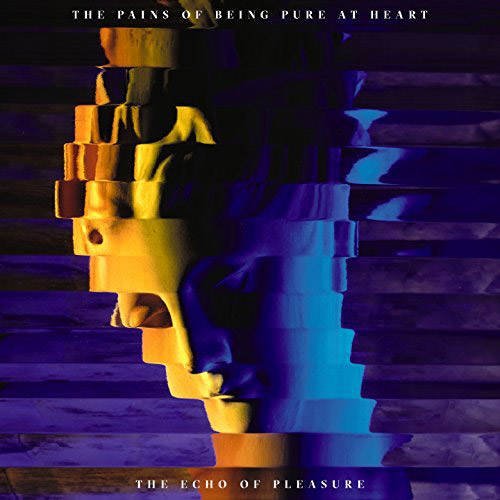 The Pains of Being Pure at Heart : The Echo of Pleasure