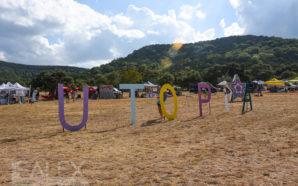Utopia Festival 2017 Recap
