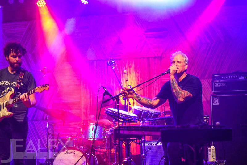 Mike Dillon Band