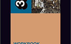 Walter Biggins and Daniel Crouch – Workbook (33 1/3)