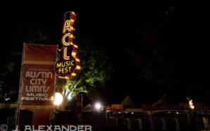 Austin City Limits 2017 Recap – Day Three