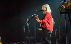 Alvvays Concert Photo Gallery