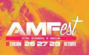 AMFest Barcelona 2017 Preview
