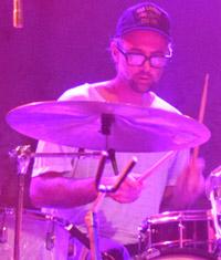 Justin Peroff