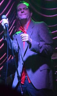 Dick Valentine