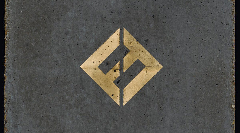 Foo Fighters : Concrete and Gold