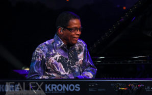 Herbie Hancock – Live on Austin City Limits