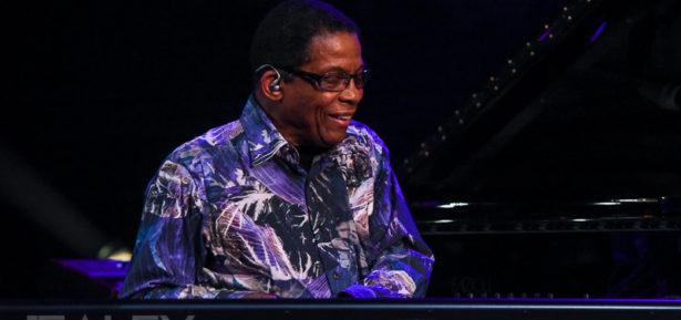 Herbie Hancock : Live