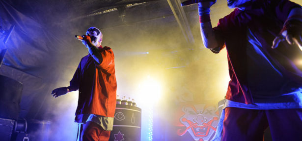 Insane Clown Posse : Live