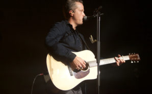 Jason Isbell Concert Photo Gallery