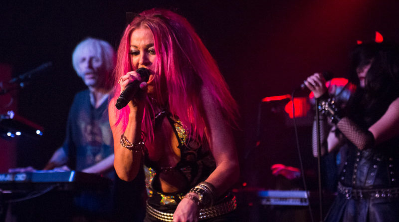 Lords of Acid : Live
