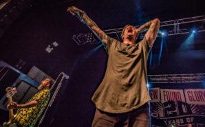 New Found Glory : Live