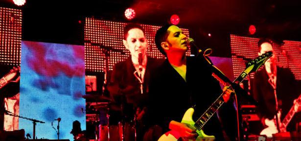 Placebo : Live