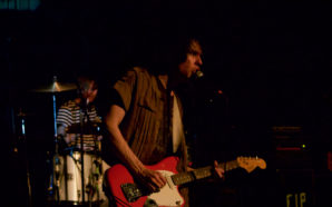 The Cribs Concert Photo Gallery