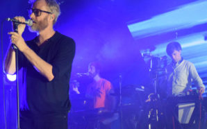 The National – Live in 2017