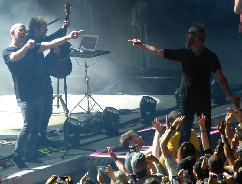 Scott & Matt