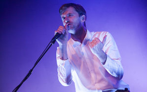 Cut Copy Concert Photo Gallery