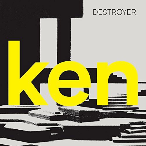 Destroyer : ken