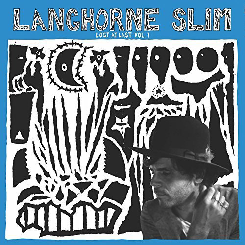 Langhorne Slim : Lost at Last Vol. 1