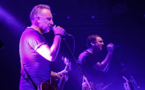Peter Hook & The Light – Live in Barcelona