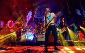 The Shins : Live