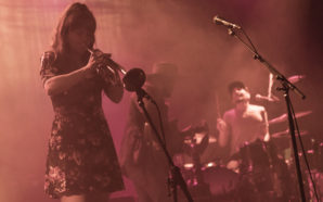 Angus & Julia Stone Concert Photo Gallery
