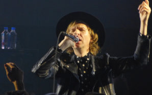 Beck – Live for Hilton Honors
