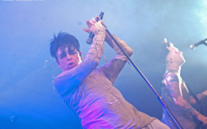 Gary Numan Concert Photo Gallery