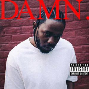 Kendrick Lamar : DAMN.