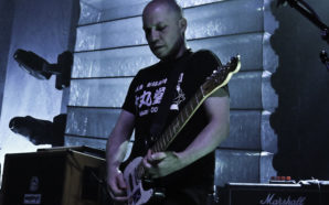 Mogwai Concert Photo Gallery