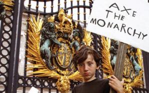 Morrissey : Low In High School