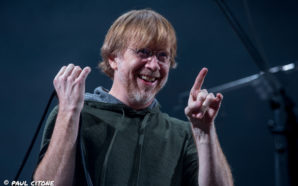 Phish MSG Concert Photo Gallery