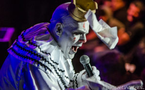 Puddles Pity Party Concert Photo Gallery