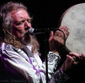 Robert Plant : Live