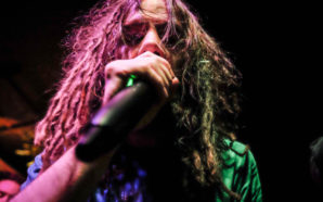 SikTh Concert Photo Gallery