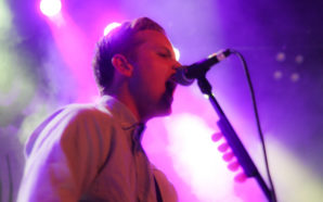 SWMRS Concert Photo Gallery