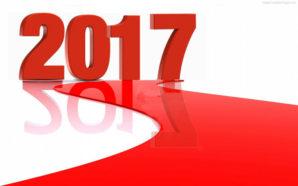 Top 20 Alums of 2017