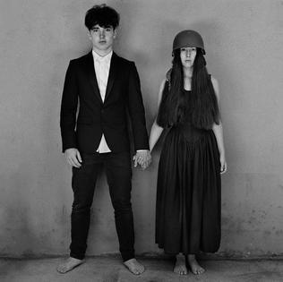 U2 : Songs of Experience
