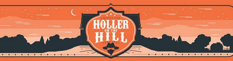 Holler On the Hill