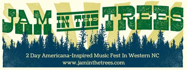 Jam In the Trees