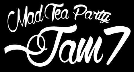 Mad Tea Party Jam